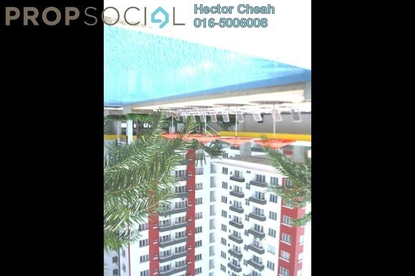 For Sale Condominium at Main Place Residence, UEP Subang Jaya Freehold Unfurnished 2R/2B 370k