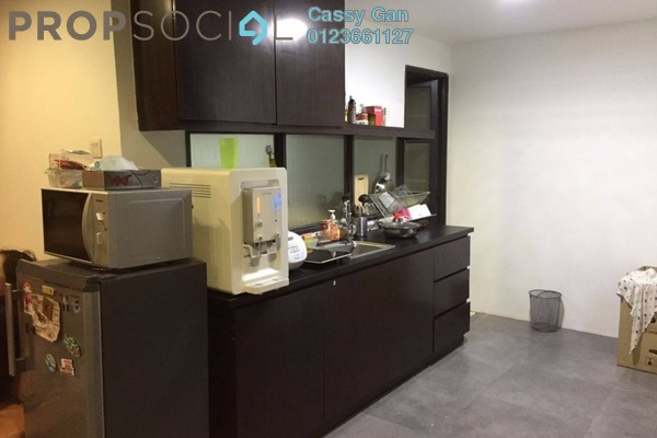 For Rent SoHo/Studio at Empire Damansara, Damansara Perdana Leasehold Fully Furnished 1R/2B 1.6k