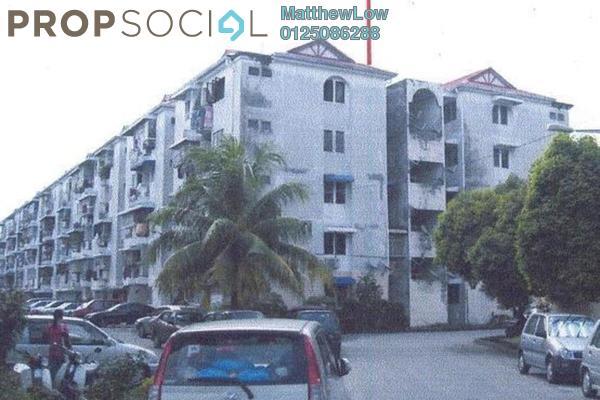 For Rent Apartment at Desa Permai Indah, Sungai Dua Leasehold Fully Furnished 2R/1B 800translationmissing:en.pricing.unit