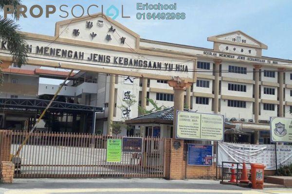 For Sale Land at Kajang Industrial Park, Kajang Freehold Unfurnished 0R/0B 11.5m