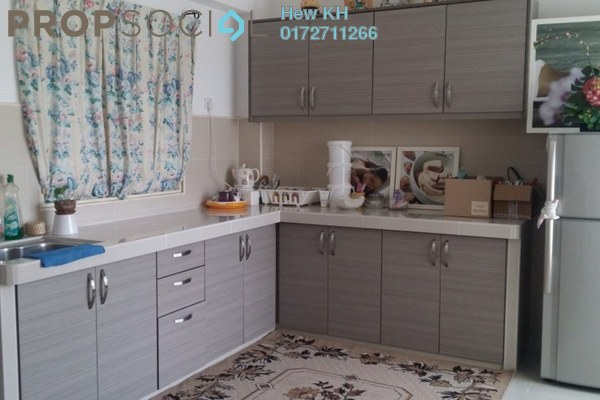 For Sale Condominium at Residensi Desa, Kuchai Lama Freehold Semi Furnished 4R/3B 650k