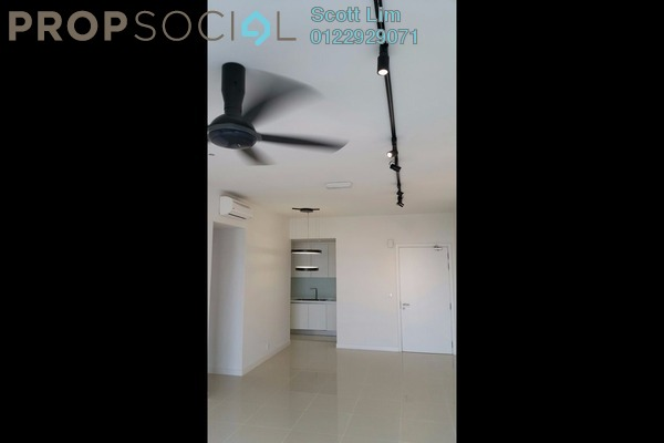 For Sale Condominium at G Residence, Desa Pandan Leasehold Semi Furnished 2R/2B 850k