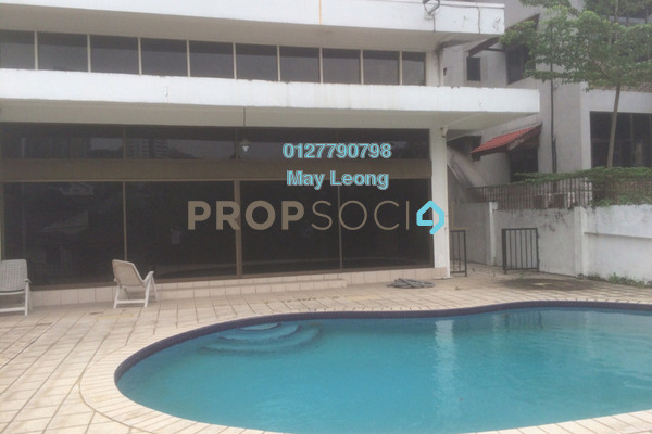 For Sale Bungalow at Damansara Endah, Damansara Heights Freehold Unfurnished 0R/0B 4.2m