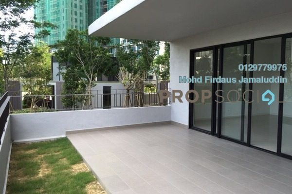 For Sale Condominium at Seri Riana Residence, Wangsa Maju Freehold Unfurnished 4R/4B 1.37m