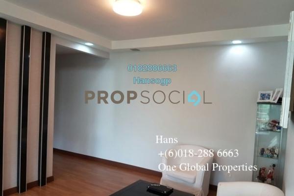 For Rent Condominium at Opal Damansara, Sunway Damansara Freehold Fully Furnished 3R/3B 2.4k