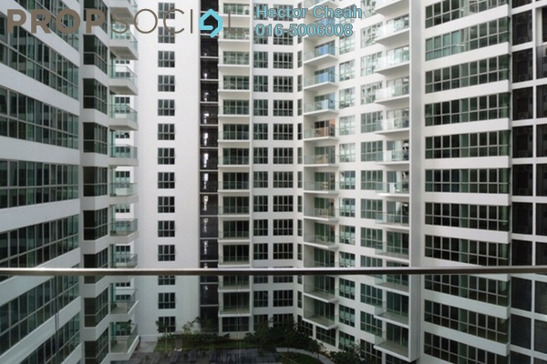 For Sale Condominium at Regalia @ Jalan Sultan Ismail, Kuala Lumpur Freehold Fully Furnished 2R/2B 700k
