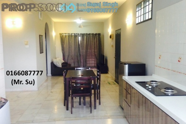 For Rent Apartment at Lafite Apartment, Subang Jaya Freehold Fully Furnished 3R/2B 1.65k