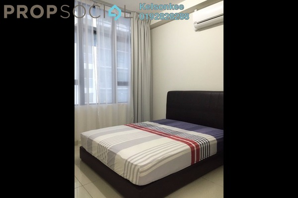 For Rent Condominium at Centrestage, Petaling Jaya Leasehold Fully Furnished 2R/2B 2k