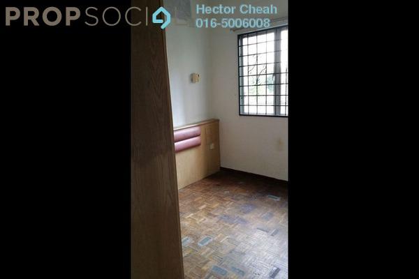 For Sale Condominium at Sri Suajaya, Sentul Freehold Semi Furnished 3R/2B 320k