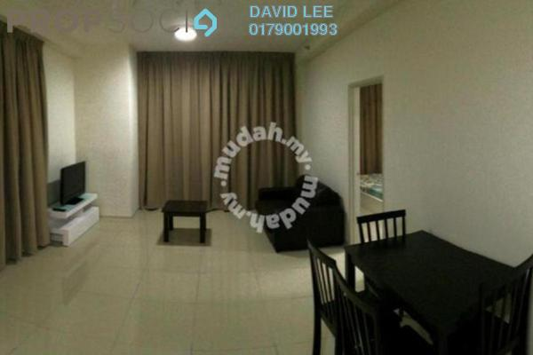 For Rent Condominium at Centrestage, Petaling Jaya Leasehold Fully Furnished 2R/2B 2.2k