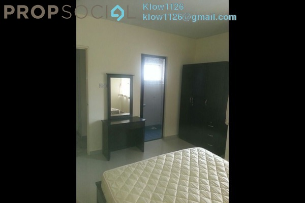 For Rent Condominium at De Tropicana, Kuchai Lama Leasehold Fully Furnished 3R/2B 1.7k