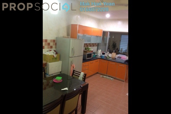 For Sale Terrace at Puteri 12, Bandar Puteri Puchong Freehold Semi Furnished 4R/3B 848k