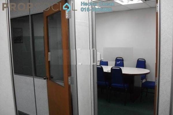 For Sale Office at Cheras Business Centre, Cheras Leasehold Unfurnished 0R/0B 970k