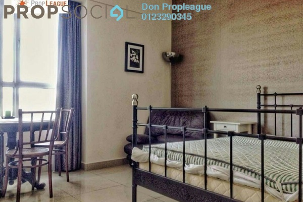 For Sale Condominium at Casa Tropicana, Tropicana Leasehold Fully Furnished 2R/2B 780k