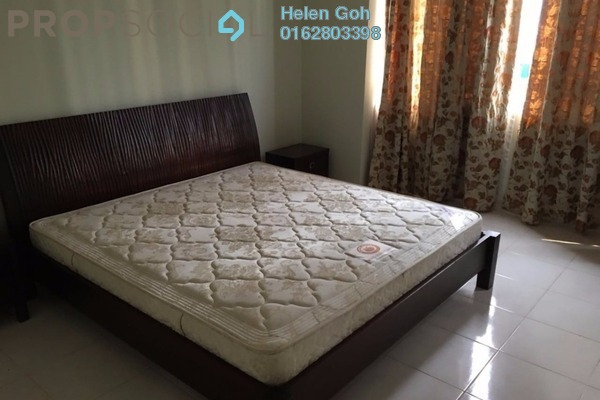 For Rent Apartment at e-Tiara, Subang Jaya Freehold Fully Furnished 2R/2B 2.2k