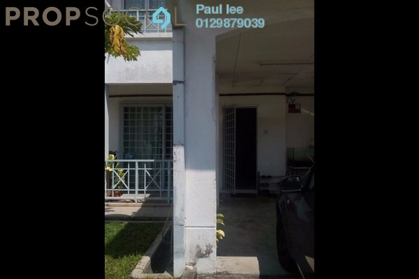 For Sale Terrace at USJ 14, UEP Subang Jaya Freehold Semi Furnished 4R/3B 670k