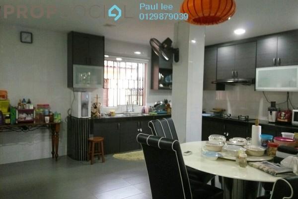 For Rent Terrace at USJ 3, UEP Subang Jaya Freehold Fully Furnished 4R/3B 1.9k