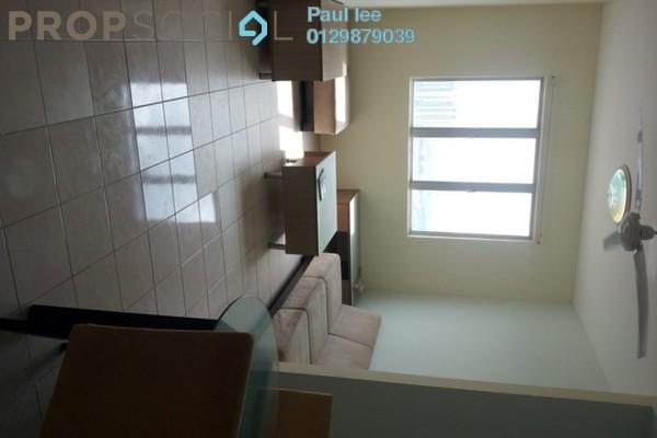 For Rent Condominium at Casa Subang, UEP Subang Jaya Freehold Semi Furnished 3R/2B 1.35k