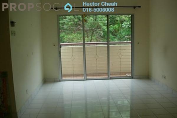 For Sale Apartment at Saraka Apartment, Pusat Bandar Puchong Freehold Semi Furnished 3R/2B 360k