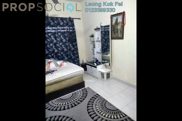 For Rent Condominium at Koi Kinrara, Bandar Puchong Jaya Freehold Unfurnished 3R/2B 1.3k