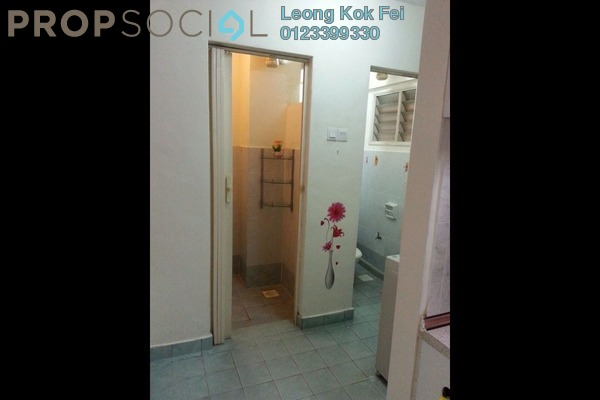 For Rent Condominium at Arena Green, Bukit Jalil Freehold Fully Furnished 2R/1B 1.6k