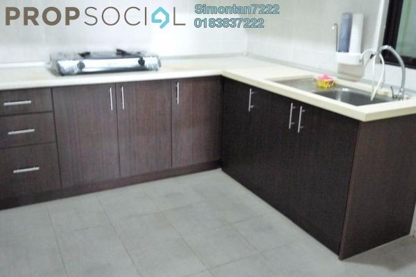 For Rent Condominium at Park 51 Residency, Petaling Jaya Leasehold Semi Furnished 2R/2B 1.45k