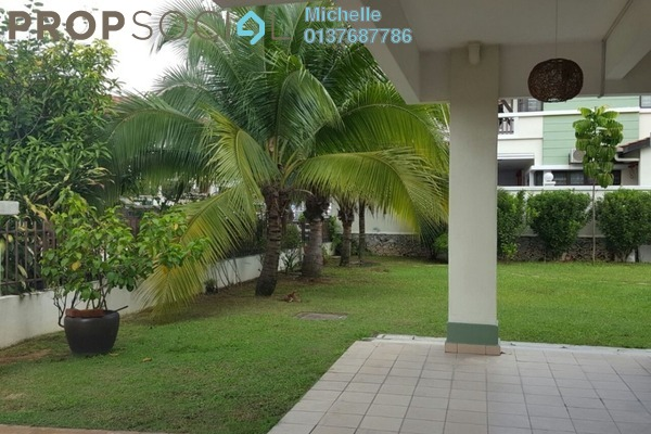 For Sale Superlink at The Peak, Cheras South Freehold Unfurnished 5R/4B 2.8m
