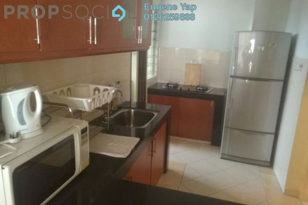 For Rent Condominium at Sri Putramas I, Dutamas Freehold Fully Furnished 3R/2B 1.9k