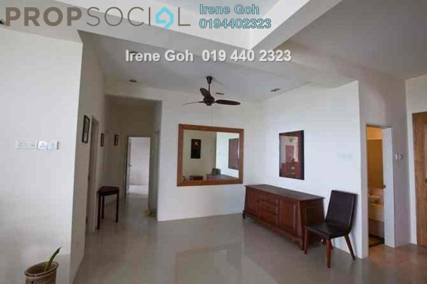For Rent Condominium at The View, Batu Uban Freehold Fully Furnished 4R/5B 3.5k