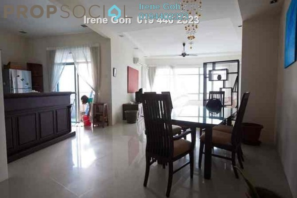 For Sale Condominium at The View, Batu Uban Freehold Fully Furnished 4R/5B 1.18m