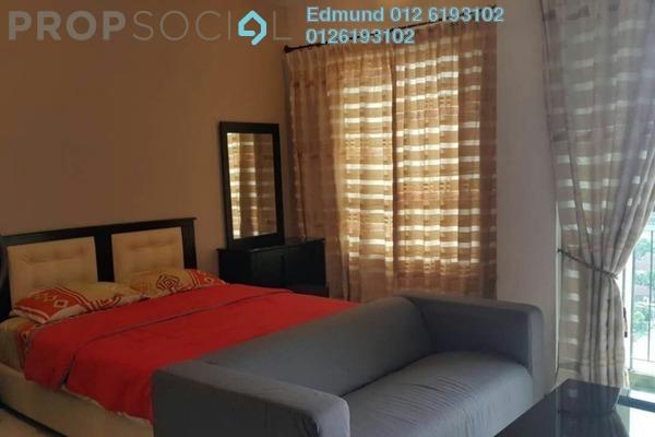 For Rent Condominium at Ritze Perdana 1, Damansara Perdana Leasehold Fully Furnished 1R/1B 1.45k