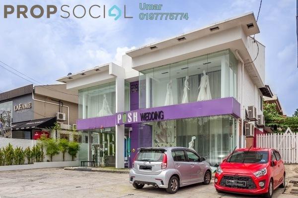 For Rent Shop at SS2, Petaling Jaya Freehold Fully Furnished 0R/0B 17k