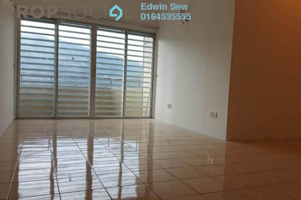 For Sale Condominium at Sri Kristal , Farlim Leasehold Unfurnished 3R/2B 398k