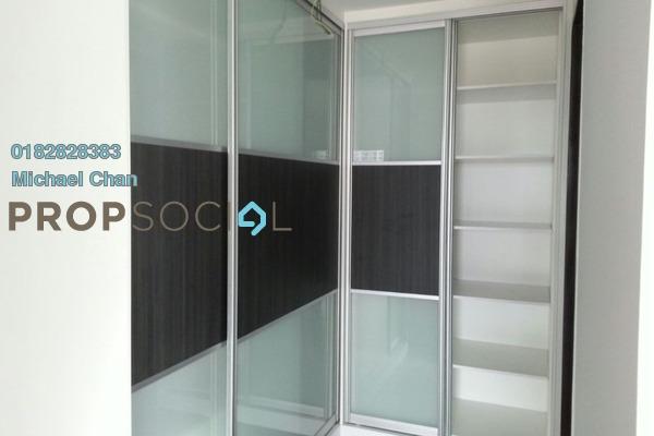 For Rent Condominium at Seringin Residences, Kuchai Lama Freehold Semi Furnished 3R/3B 4.3k
