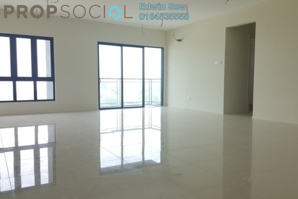 For Sale Condominium at Raffel Tower, Bukit Gambier Freehold Unfurnished 4R/3B 960k
