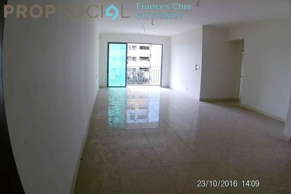 For Sale Condominium at Covillea, Bukit Jalil Freehold Unfurnished 4R/3B 818k
