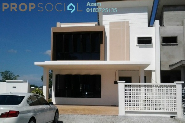 For Sale Semi-Detached at Antara Gapi, Serendah Leasehold Unfurnished 5R/5B 760k
