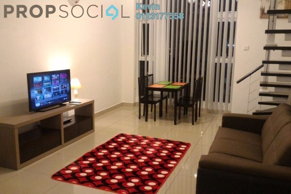 For Rent Condominium at The Scott Soho, Old Klang Road Freehold Fully Furnished 1R/2B 230translationmissing:en.pricing.unit