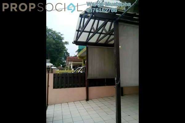 For Sale Terrace at Taman Tunas Muda, Bayan Baru Freehold Semi Furnished 3R/2B 980k