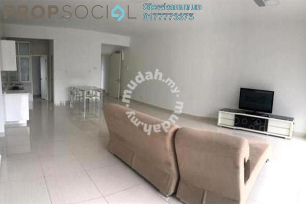 For Rent Condominium at Damansara Foresta, Bandar Sri Damansara Freehold Fully Furnished 0R/0B 2.2k