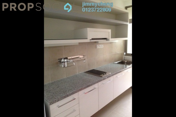 For Rent Serviced Residence at Shaftsbury Square, Cyberjaya Freehold Fully Furnished 1R/1B 1.95k