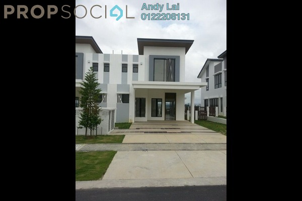 For Sale Semi-Detached at Setia EcoHill, Semenyih Freehold Unfurnished 5R/5B 930k