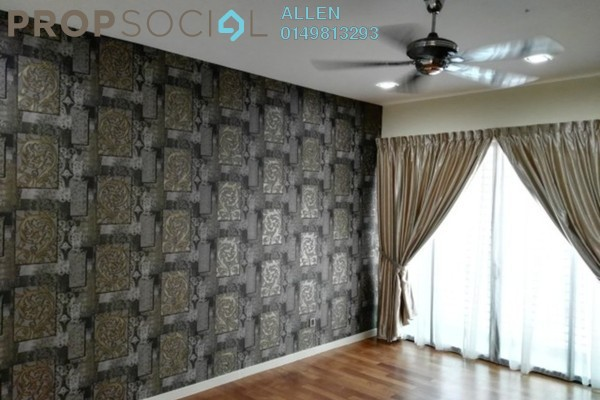 For Rent Terrace at East Ledang, Iskandar Puteri (Nusajaya) Freehold Semi Furnished 4R/4B 2.7k