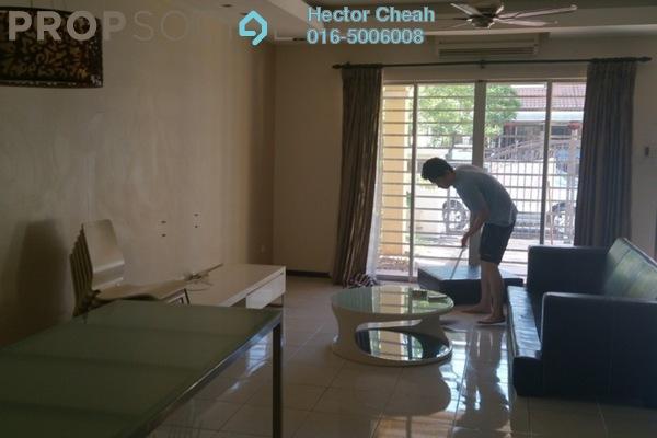 For Rent Terrace at Sunway Cheras, Batu 9 Cheras Freehold Semi Furnished 5R/4B 1.6k