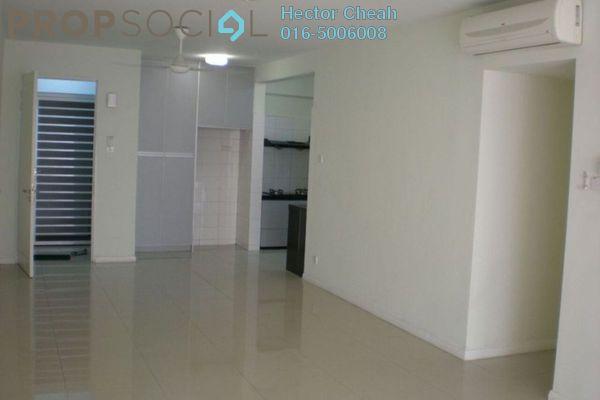 For Rent Condominium at Midfields, Sungai Besi Leasehold Semi Furnished 3R/2B 1.6k
