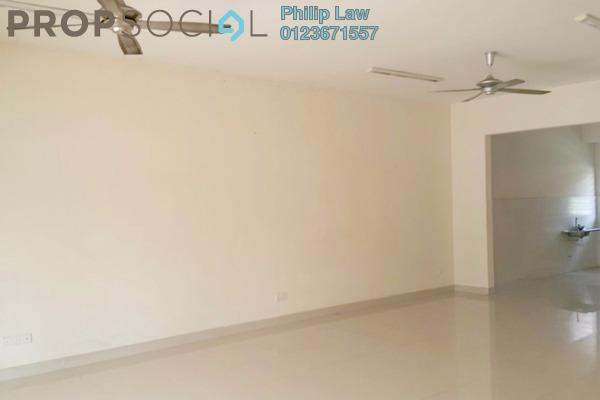 For Rent Terrace at Sutera Damansara, Damansara Damai Leasehold Unfurnished 4R/4B 1.9k