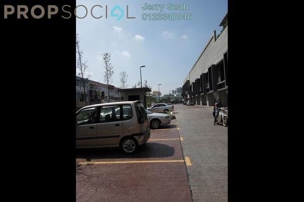 For Rent Shop at Glomac Centro V, Bandar Utama Freehold Unfurnished 0R/0B 3.8k