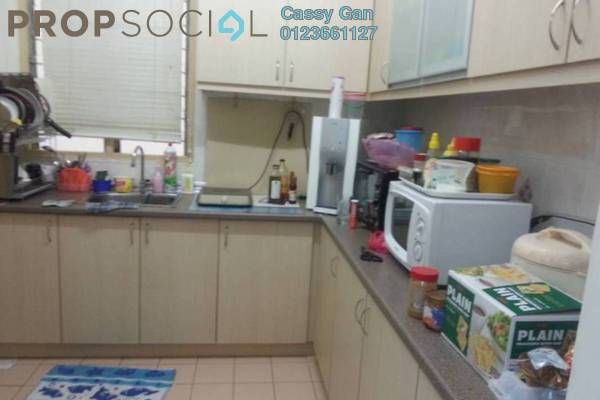 For Sale Condominium at Puncak Damansara, Bandar Utama Leasehold Unfurnished 3R/2B 430k