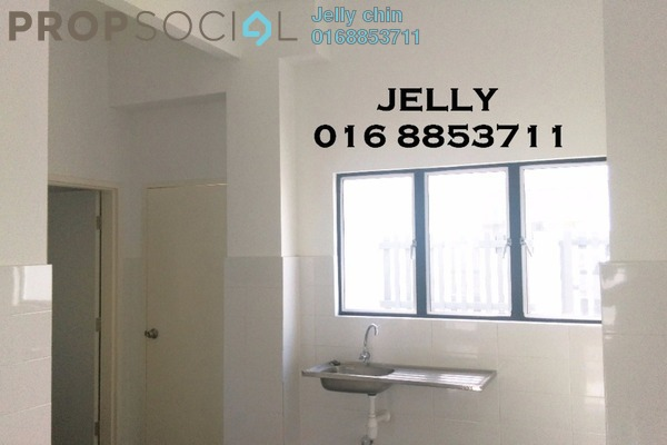 For Sale Terrace at Setia EcoHill, Semenyih Freehold Unfurnished 4R/3B 515k