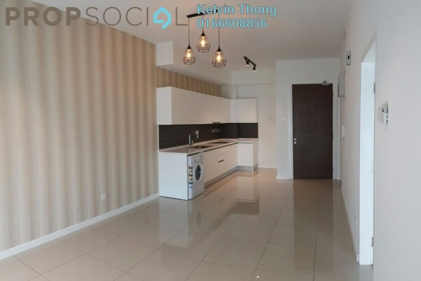 For Rent Condominium at Urbana Residences @ Ara Damansara, Ara Damansara Leasehold Semi Furnished 2R/2B 1.9k